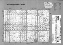 Index Map, Winnebago County 1993